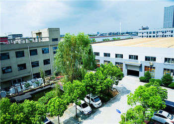 Ivy Machinery (Nanjing) Co., Ltd.