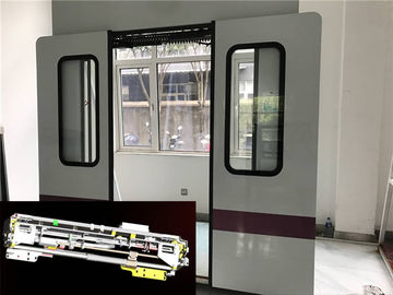 China EOSP300 Screw Driving Bus Door Systems , Electric Out Bus Door Mechanism For LRV / Metro supplier