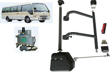 China 24V And 12V Mini Bus Electric Bus Door Opener With Lick Lock And Anti-Clamping Function supplier