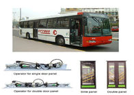 Good Quality Pneumatic Bus Door Systems & Sensitive Edge Pneumatic Bus Door Systems Inswing Sliding  Door Emergency Release on sale