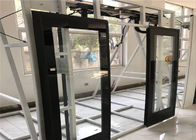China Patent Protected Automatic Bus Door ,  DCU Control Bus Door Systems Driving Leading Screw factory