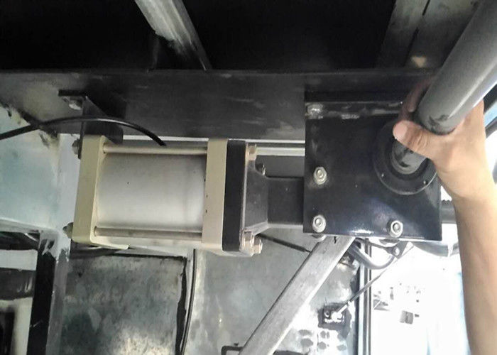 TS16949 Certificate Bus Door Mechanism Air Cylinder Control With Lock