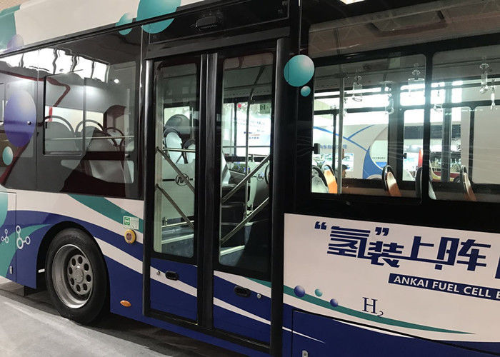 Inswing Automatic Bus Door System Interneral Rotary Single And Double Leaf